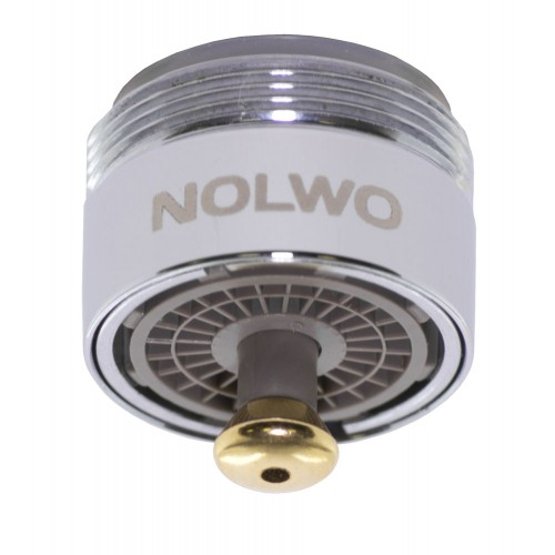 Насадка на кран-смеситель для экономии воды с таймером FC-2085